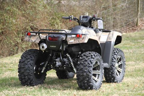 2020 Honda FourTrax Foreman Rubicon 4x4 Automatic DCT EPS Deluxe in Hendersonville, North Carolina - Photo 10