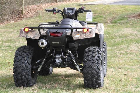 2020 Honda FourTrax Foreman Rubicon 4x4 Automatic DCT EPS Deluxe in Hendersonville, North Carolina - Photo 12