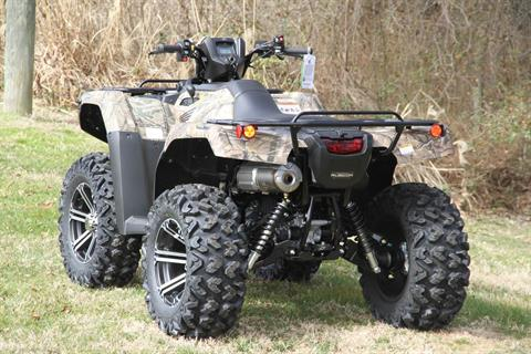 2020 Honda FourTrax Foreman Rubicon 4x4 Automatic DCT EPS Deluxe in Hendersonville, North Carolina - Photo 13