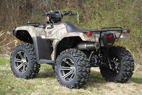 2020 Honda FourTrax Foreman Rubicon 4x4 Automatic DCT EPS Deluxe in Hendersonville, North Carolina - Photo 14