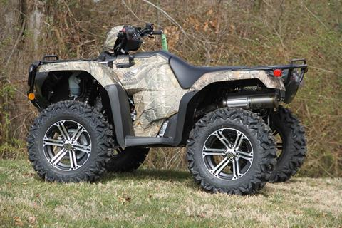 2020 Honda FourTrax Foreman Rubicon 4x4 Automatic DCT EPS Deluxe in Hendersonville, North Carolina - Photo 16