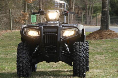 2020 Honda FourTrax Foreman Rubicon 4x4 Automatic DCT EPS Deluxe in Hendersonville, North Carolina - Photo 24