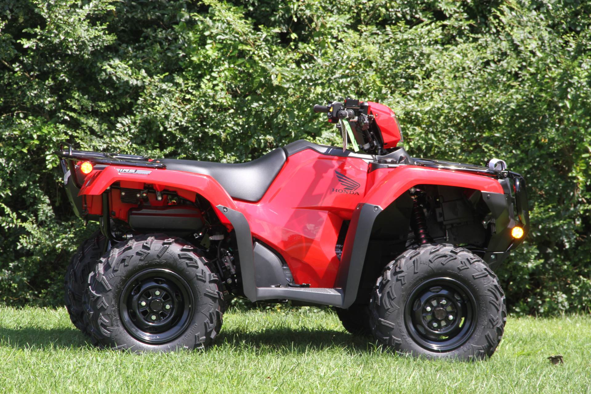 2021 Honda FourTrax Foreman Rubicon 4x4 Automatic DCT EPS in Hendersonville, North Carolina - Photo 14