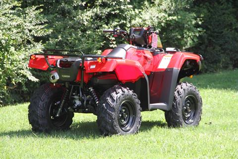 2021 Honda FourTrax Foreman Rubicon 4x4 Automatic DCT EPS in Hendersonville, North Carolina - Photo 17