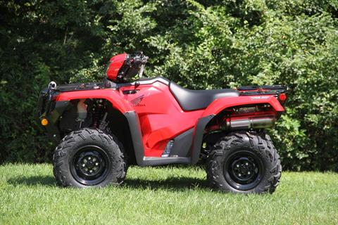 2021 Honda FourTrax Foreman Rubicon 4x4 Automatic DCT EPS in Hendersonville, North Carolina - Photo 27