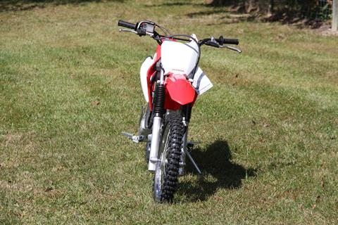2021 Honda CRF125F in Hendersonville, North Carolina - Photo 2