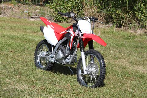 2021 Honda CRF125F in Hendersonville, North Carolina - Photo 3