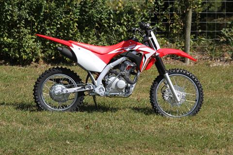 2021 Honda CRF125F in Hendersonville, North Carolina - Photo 8