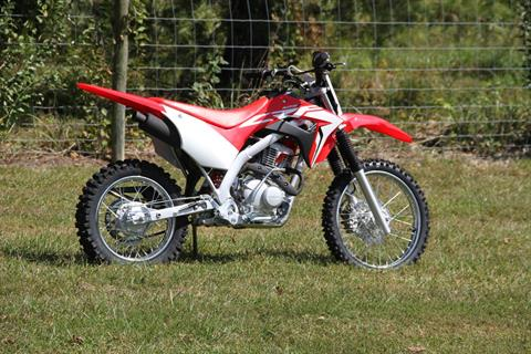 2021 Honda CRF125F in Hendersonville, North Carolina - Photo 9