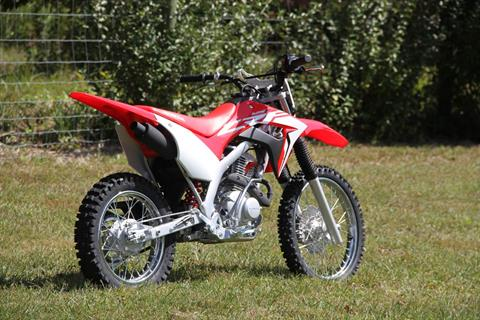 2021 Honda CRF125F in Hendersonville, North Carolina - Photo 10