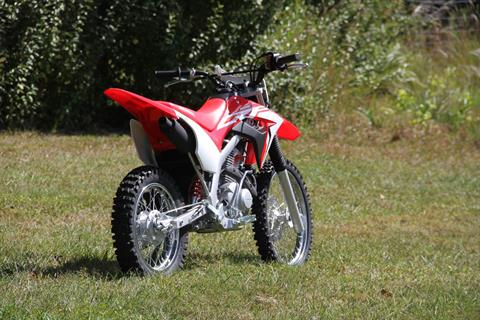 2021 Honda CRF125F in Hendersonville, North Carolina - Photo 11