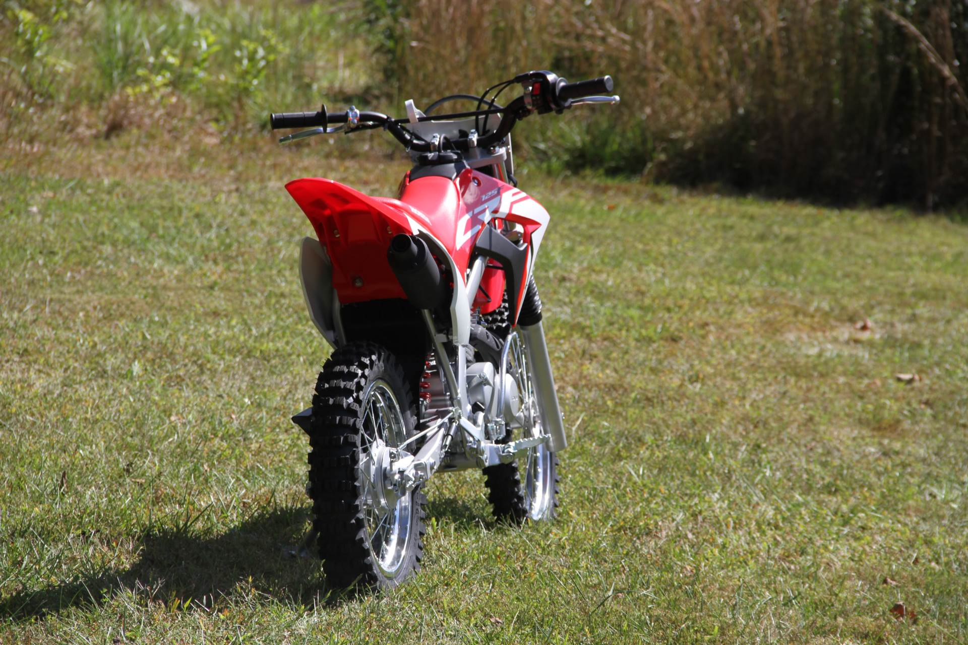 2021 Honda CRF125F in Hendersonville, North Carolina - Photo 12