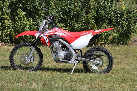 2021 Honda CRF125F in Hendersonville, North Carolina - Photo 17
