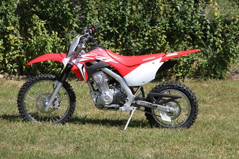 2021 Honda CRF125F in Hendersonville, North Carolina - Photo 18