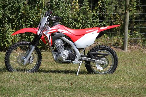 2021 Honda CRF125F in Hendersonville, North Carolina - Photo 20