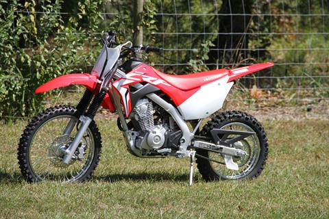 2021 Honda CRF125F in Hendersonville, North Carolina - Photo 21