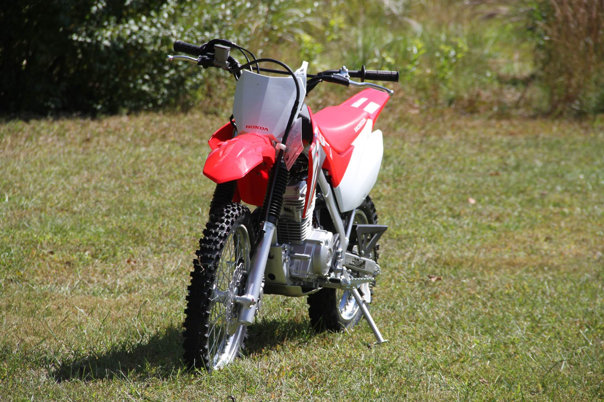 2021 Honda CRF125F in Hendersonville, North Carolina - Photo 24