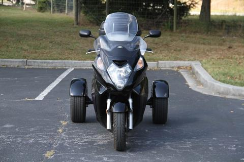 2012 Honda Silver Wing® ABS in Hendersonville, North Carolina - Photo 3
