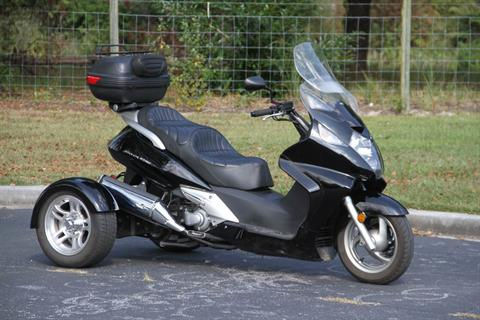 2012 Honda Silver Wing® ABS in Hendersonville, North Carolina - Photo 4