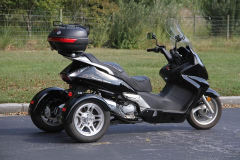 2012 Honda Silver Wing® ABS in Hendersonville, North Carolina - Photo 5