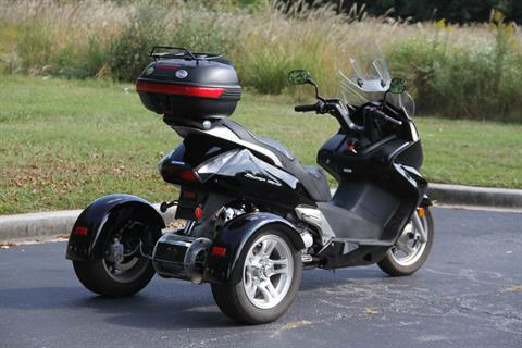 2012 Honda Silver Wing® ABS in Hendersonville, North Carolina - Photo 6
