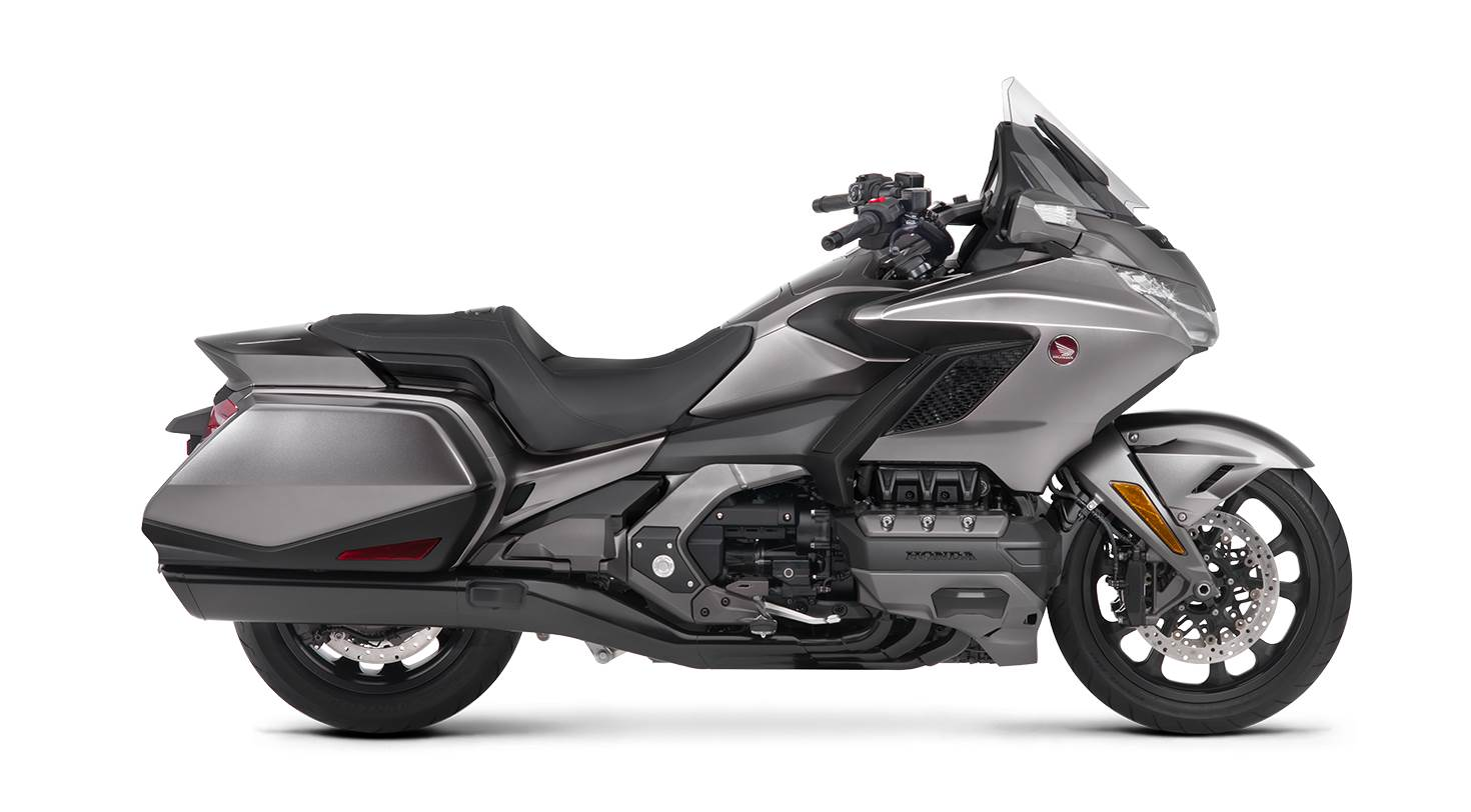2018 Honda Gold Wing DCT in Hendersonville, North Carolina - Photo 1