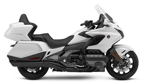 2020 Honda GOLDWING in Hendersonville, North Carolina
