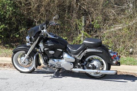 2003 suzuki VL800 in Hendersonville, North Carolina