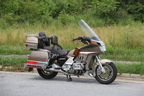 1984 Honda GL1200 Aspencade in Hendersonville, North Carolina - Photo 6