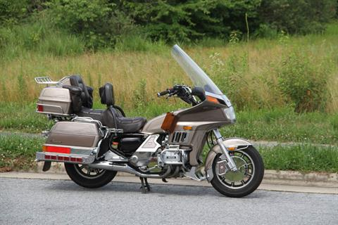 1984 Honda GL1200 Aspencade in Hendersonville, North Carolina - Photo 1