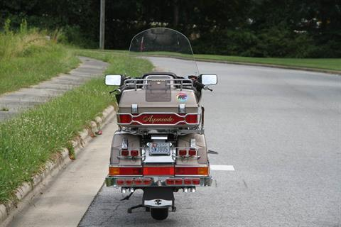 1984 Honda GL1200 Aspencade in Hendersonville, North Carolina - Photo 13