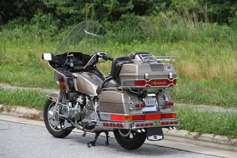 1984 Honda GL1200 Aspencade in Hendersonville, North Carolina - Photo 15