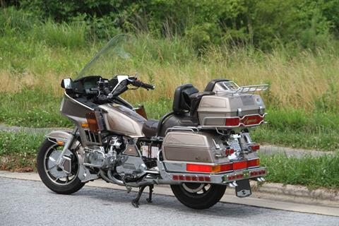 1984 Honda GL1200 Aspencade in Hendersonville, North Carolina - Photo 16