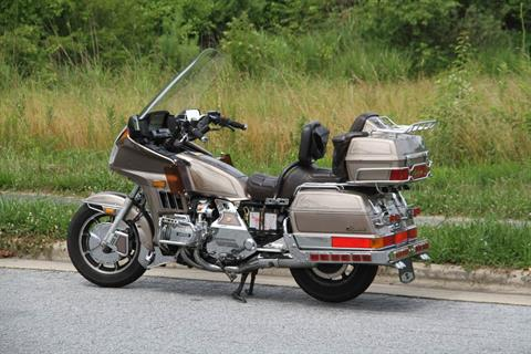 1984 Honda GL1200 Aspencade in Hendersonville, North Carolina - Photo 17