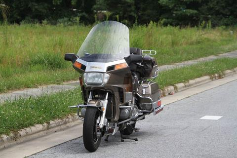1984 Honda GL1200 Aspencade in Hendersonville, North Carolina - Photo 23