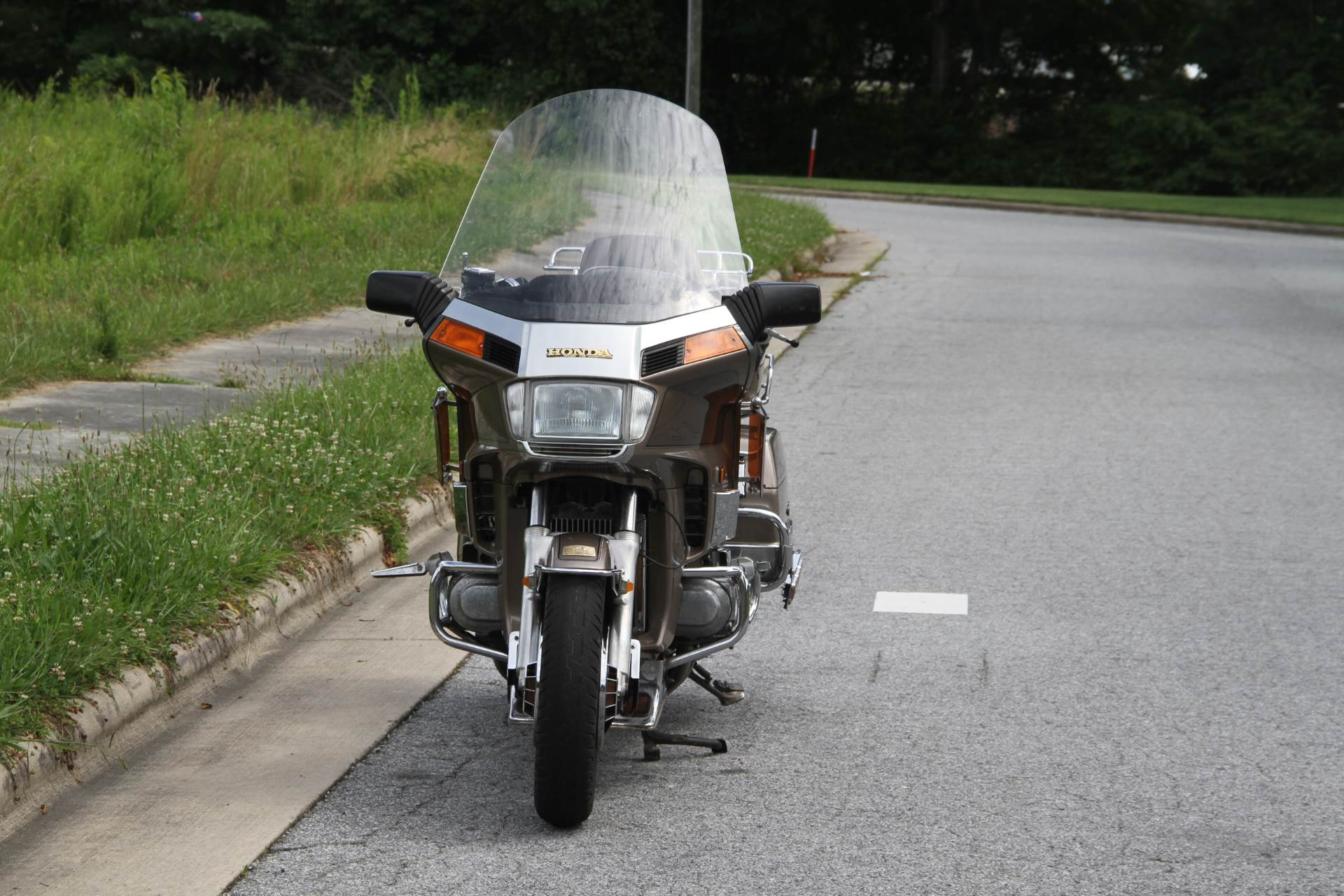 1984 Honda GL1200 Aspencade in Hendersonville, North Carolina - Photo 24