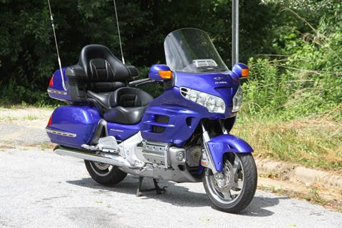 2005 Honda Gold Wing® in Hendersonville, North Carolina - Photo 4