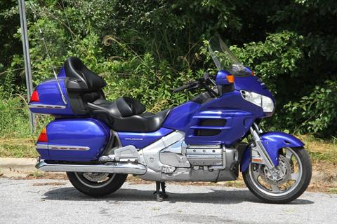 2005 Honda Gold Wing® in Hendersonville, North Carolina - Photo 6