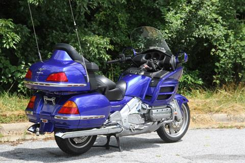 2005 Honda Gold Wing® in Hendersonville, North Carolina - Photo 11