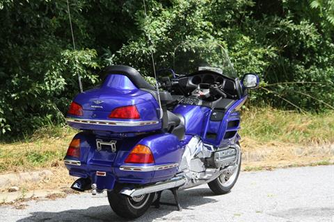 2005 Honda Gold Wing® in Hendersonville, North Carolina - Photo 12