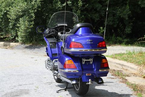 2005 Honda Gold Wing® in Hendersonville, North Carolina - Photo 14