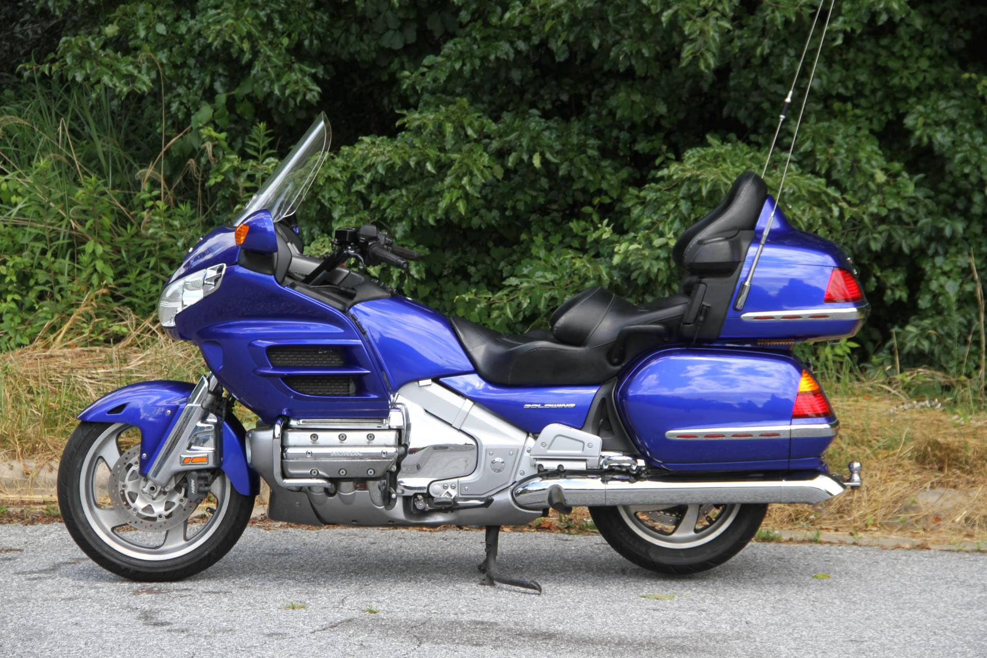 2005 Honda Gold Wing® in Hendersonville, North Carolina - Photo 17
