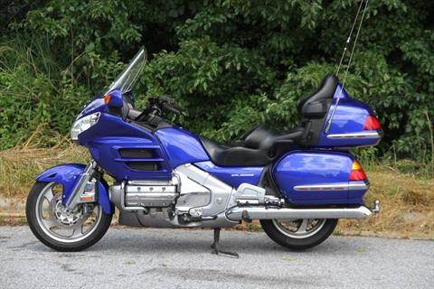2005 Honda Gold Wing® in Hendersonville, North Carolina - Photo 18