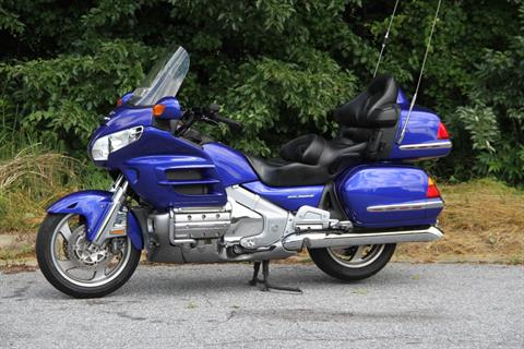 2005 Honda Gold Wing® in Hendersonville, North Carolina - Photo 19