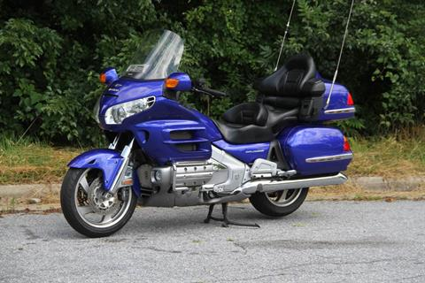 2005 Honda Gold Wing® in Hendersonville, North Carolina - Photo 20