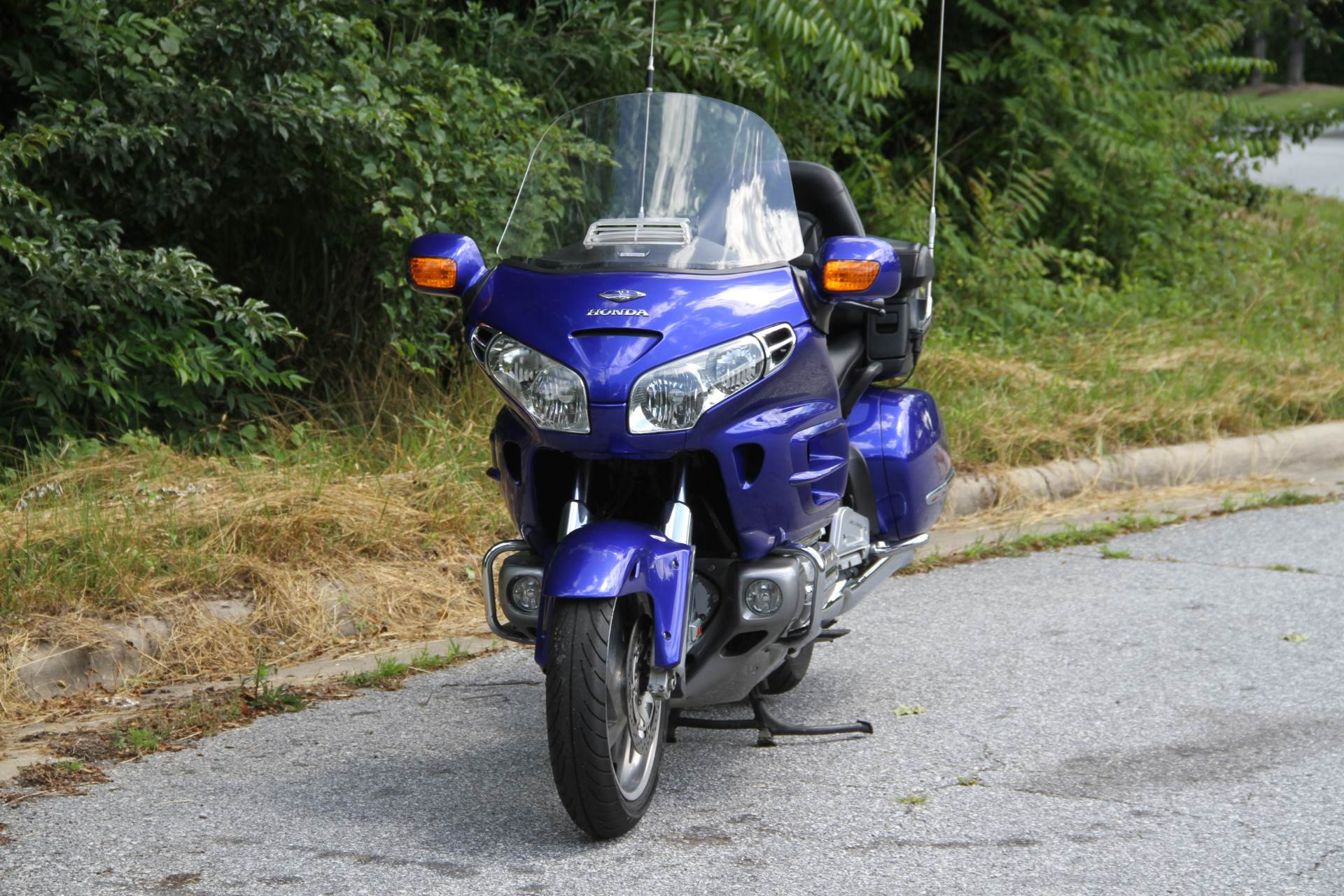 2005 Honda Gold Wing® in Hendersonville, North Carolina - Photo 23