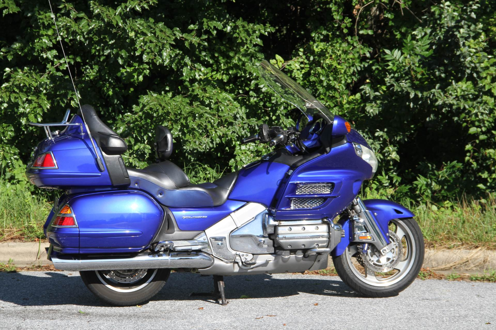 2005 Honda Gold Wing® in Hendersonville, North Carolina - Photo 7
