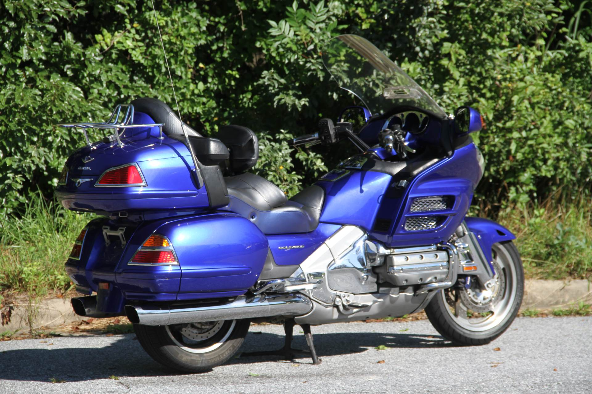 2005 Honda Gold Wing® in Hendersonville, North Carolina - Photo 10