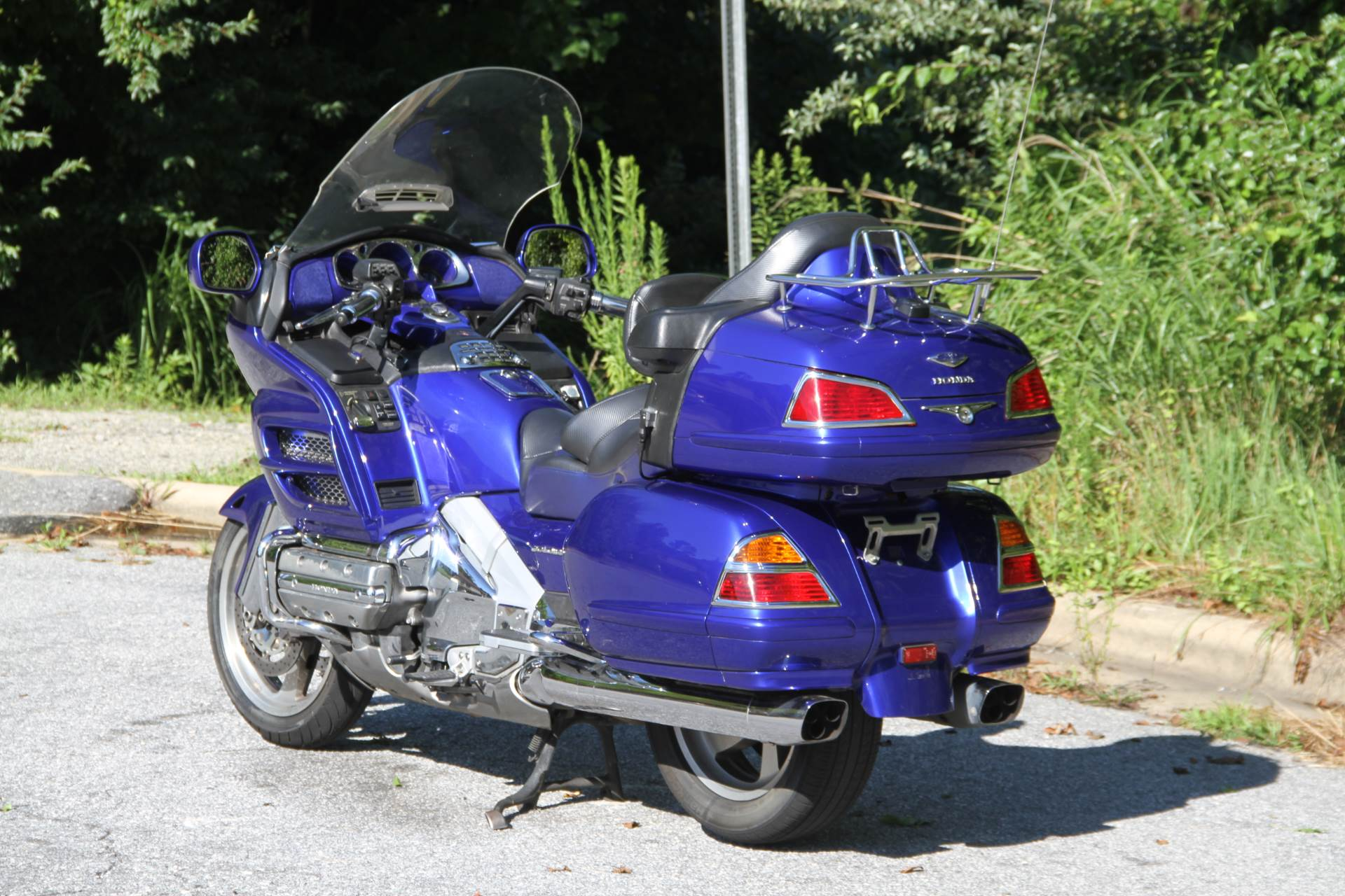 2005 Honda Gold Wing® in Hendersonville, North Carolina - Photo 15