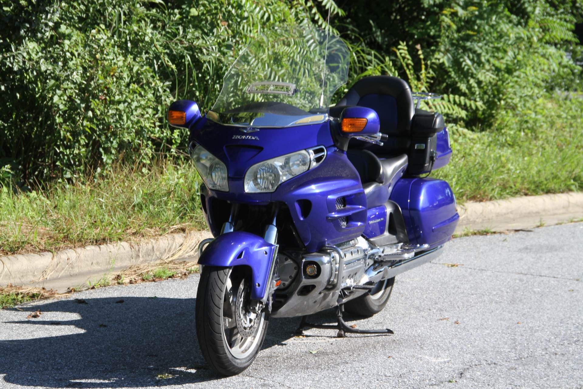 2005 Honda Gold Wing® in Hendersonville, North Carolina - Photo 22
